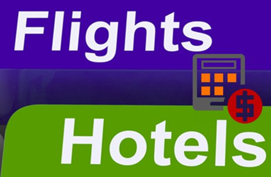 Flights Hotels Budget